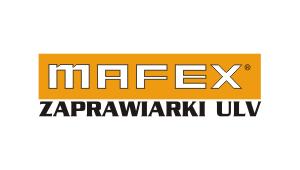 Zaprawiarki Mafex